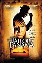 Image of The Tailor of Panama