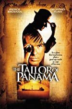 The Tailor of Panama(2001)