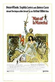 Man of La Mancha(1972) Poster - Movie Forum, Cast, Reviews