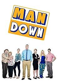 Man Down Poster - TV Show Forum, Cast, Reviews