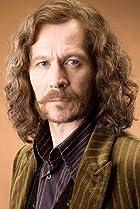 Image of Sirius Black