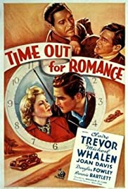 Time Out for Romance Poster