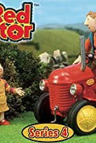 Image of Little Red Tractor: The New Engine