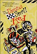 The Distinct Smell of Red