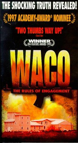 Waco: The Rules of Engagement (1997)