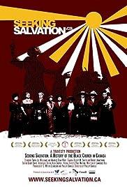 Seeking Salvation.ca Poster