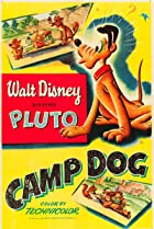 Camp Dog (1950) Poster