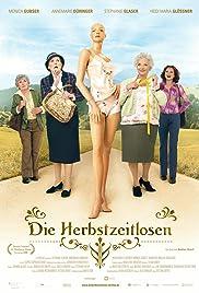 Die Herbstzeitlosen(2006) Poster - Movie Forum, Cast, Reviews