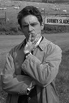 Image of The Strange World of Gurney Slade