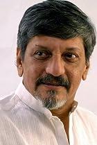 Image of Amol Palekar