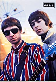 Oasis: Live by the Sea (1995) Poster - Movie Forum, Cast, Reviews