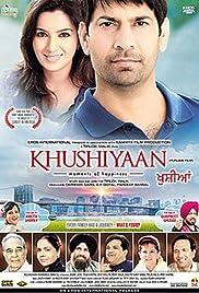 Khushiyaan (2011) - Family.