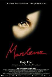 Marlene(2000) Poster - Movie Forum, Cast, Reviews