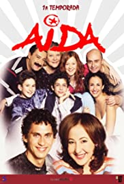 Aída Returns Poster