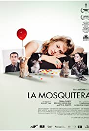 La mosquitera Poster