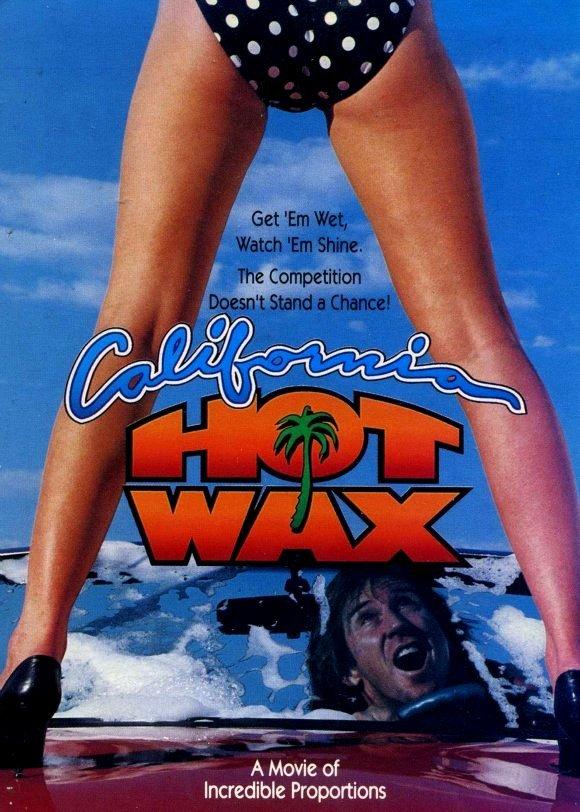 Image California Hot Wax Watch Full Movie Free Online