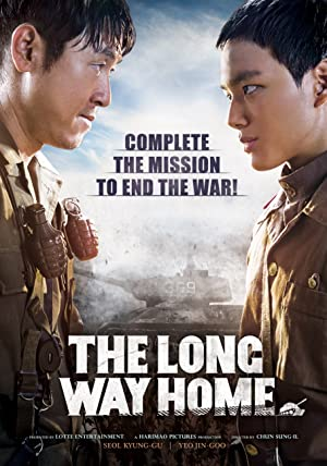 The Long Way Home -