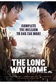 Watch Movie The Long Way Home (2015)