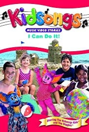 Kidsongs: I Can Do It Poster