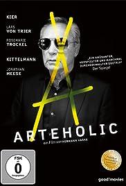 Arteholic Poster