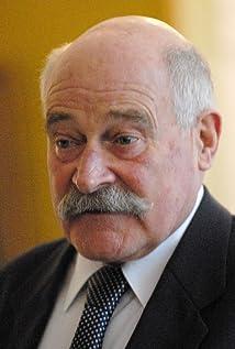 Janusz Zakrzenski Picture