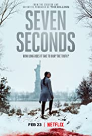 Seven Seconds S01 Complete 720p HD x264 ESubs [3 9GB] [Full]