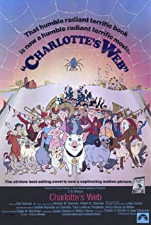 Poster Zuckermann's Farm - Wilbur im Glück