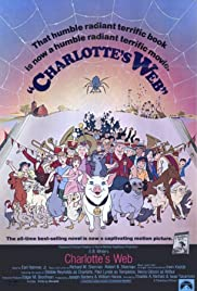 Charlotte's Web(1973) Poster - Movie Forum, Cast, Reviews