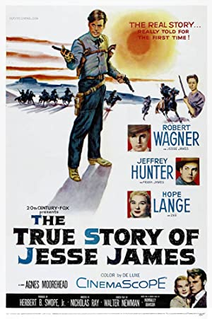 watch The True Story of Jesse James full movie 720