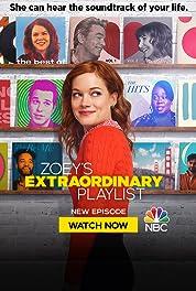 Zoey's Extraordinary Playlist - Season 1 poster