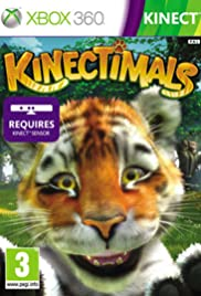 Kinectimals Poster
