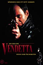 Image of Vendetta