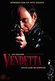 Vendetta (1995) Poster - Movie Forum, Cast, Reviews