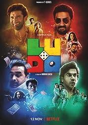 Ludo (2020) poster