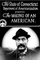 Image of The Making of an American