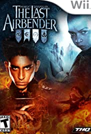 The Last Airbender(2010) Poster - Movie Forum, Cast, Reviews