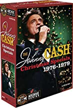 Primary image for The Johnny Cash Christmas Special