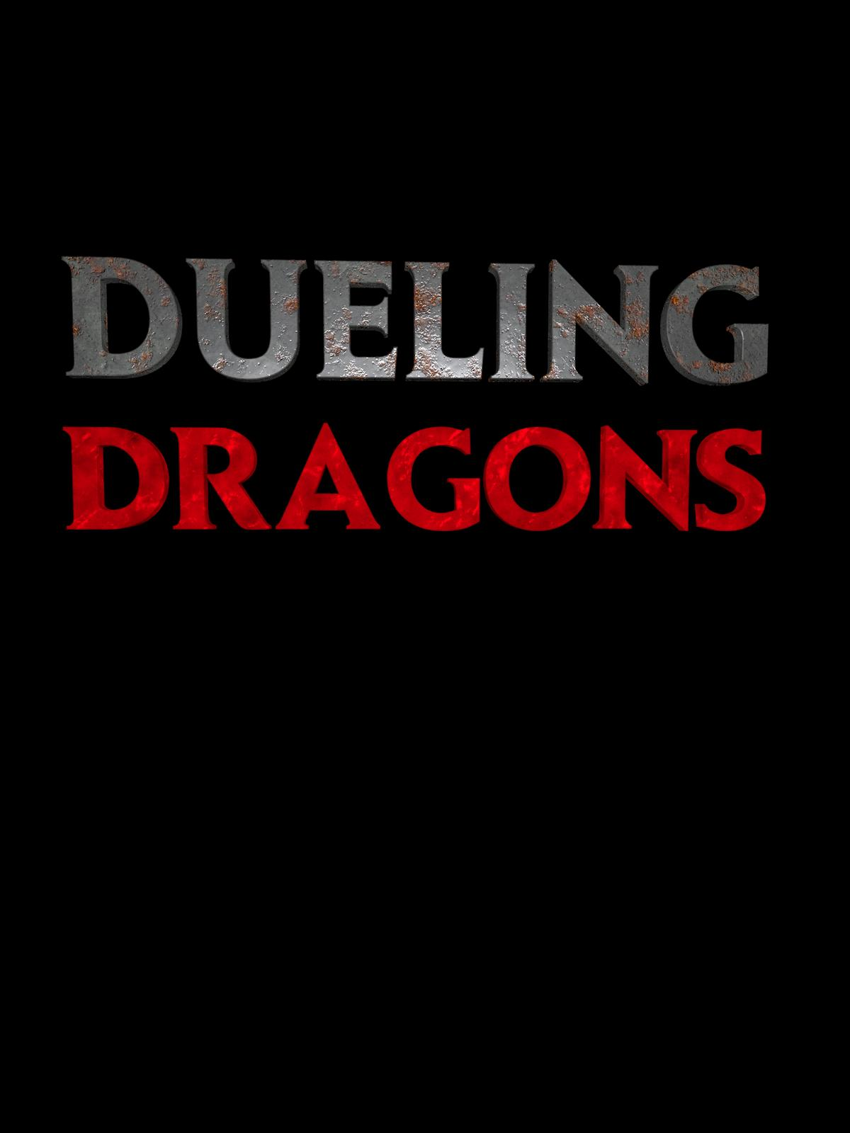 Dueling Dragons 2017 Hindi Dubbed