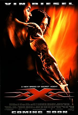 Nonton xXx (2002) Film Subtitle Indonesia Streaming Movie Download