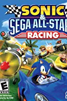 Image of Sonic & Sega All-Stars Racing