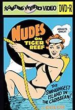 Nudes on Tiger Reef