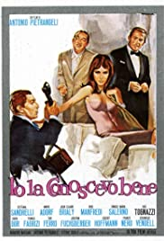 I Knew Her Well(1965) Poster - Movie Forum, Cast, Reviews