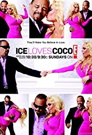 Ice Loves Coco Poster - TV Show Forum, Cast, Reviews