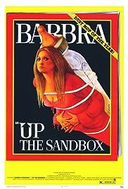 Up the Sandbox Poster