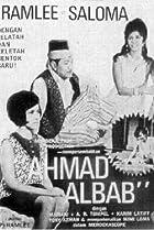 Image of Ahmad albab