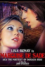Die Marquise von Sade Poster