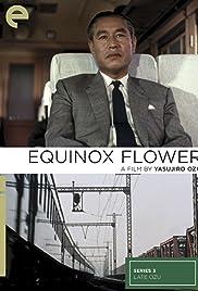 Higanbana(1958) Poster - Movie Forum, Cast, Reviews