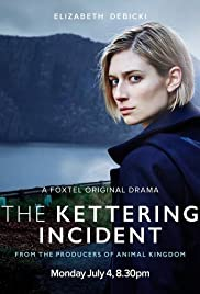 The Kettering Incident Poster - TV Show Forum, Cast, Reviews