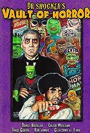 Dr. Shocker's Vault of Horror Poster