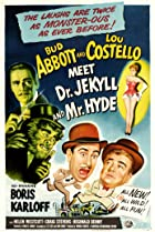 Image of Abbott and Costello Meet Dr. Jekyll and Mr. Hyde